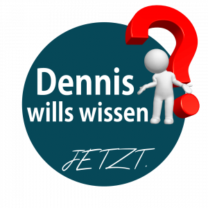 Button - Dennis wills wissen